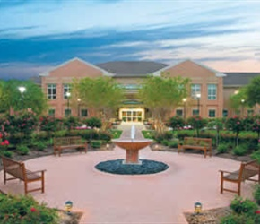 Eagle Trace Senior Living