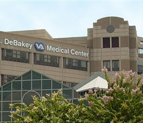 Michael DeBakey VA Hospital